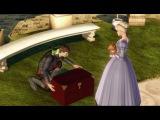 Барби и 12 танцующих принцесс [ENG]