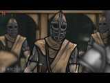 Старческие Каракули - Эпизод 2
