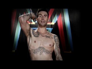 Maroon 5 feat. christina aguilera Moves like Jagger