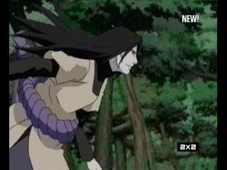 ������ ��������� ������� / Naruto Shippuuden 45 �����. �� 2�2